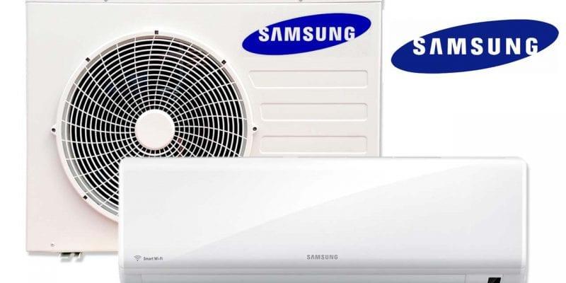 assistenza condizionatori Samsung Milano