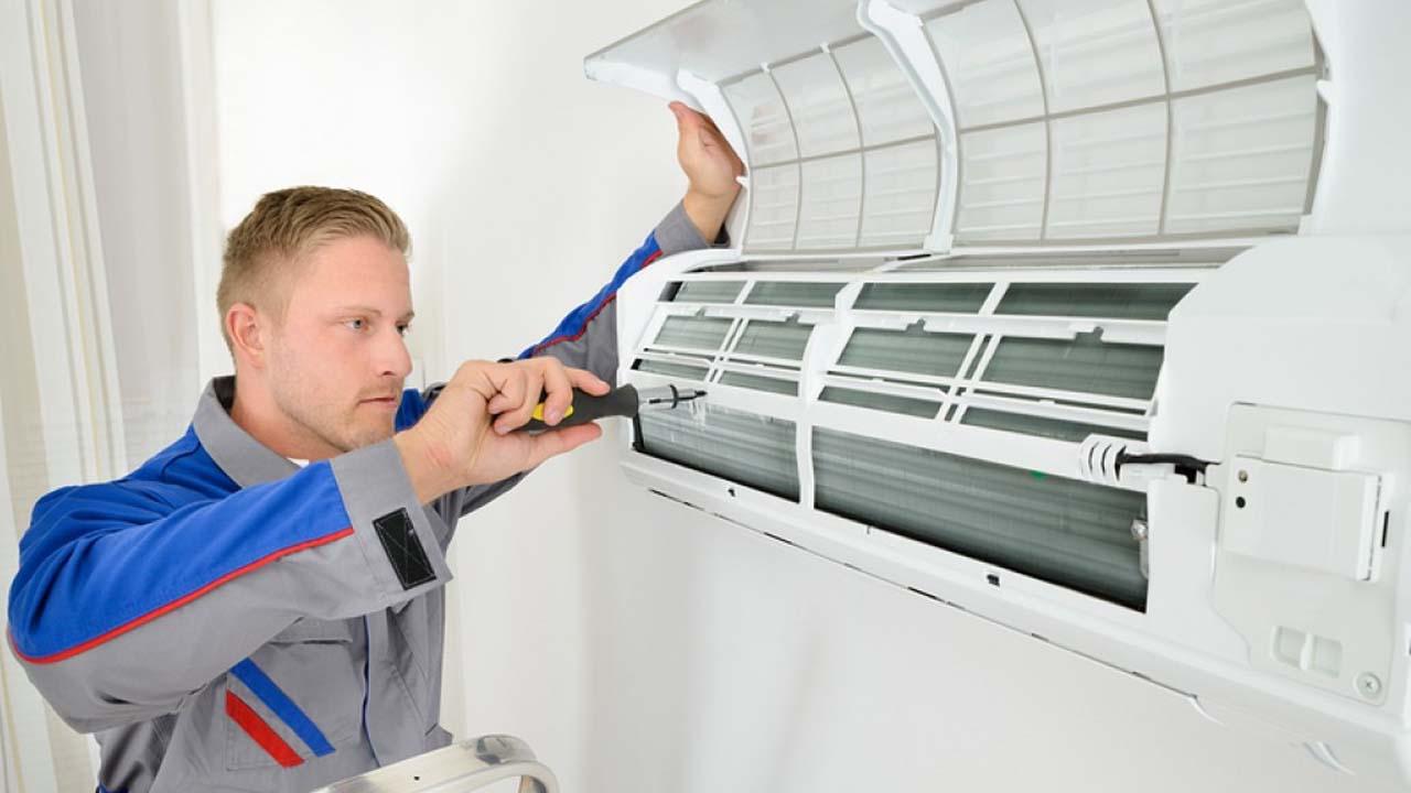 Preventivo climatizzatore Samsung Villaggio dei Fiori Milano